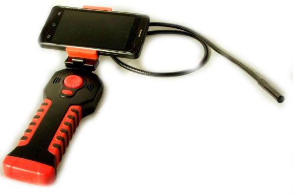 Эндоскоп автомобильный беспроводной